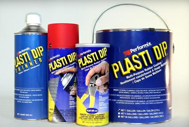 Краска жидкая резина: преимущества и область применения