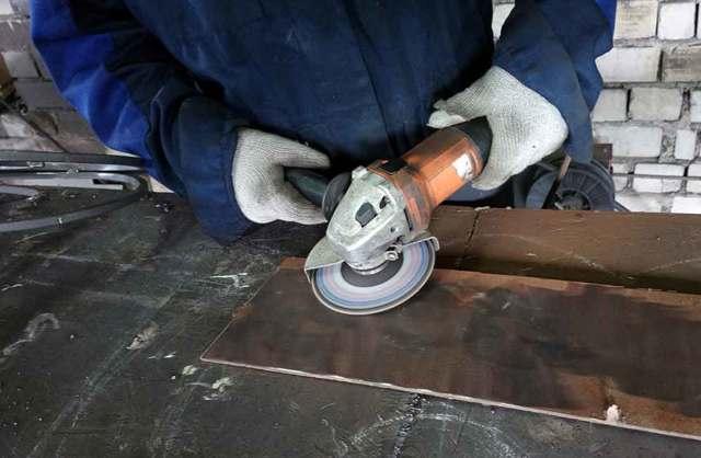 Чем обработать металл, чтобы не ржавел: эффективные средства
