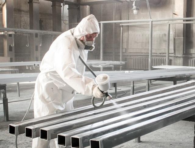Холодное цинкование: выбор состава и технология покрытия