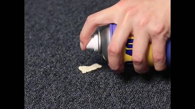 Необычное применение wd-40 в домашних условиях