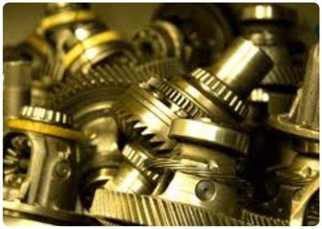 Фосфатирование металла: преимущества и методы обработки