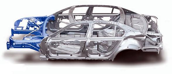 Оцинковка кузова автомобиля: виды и технология самостоятельного выполнения