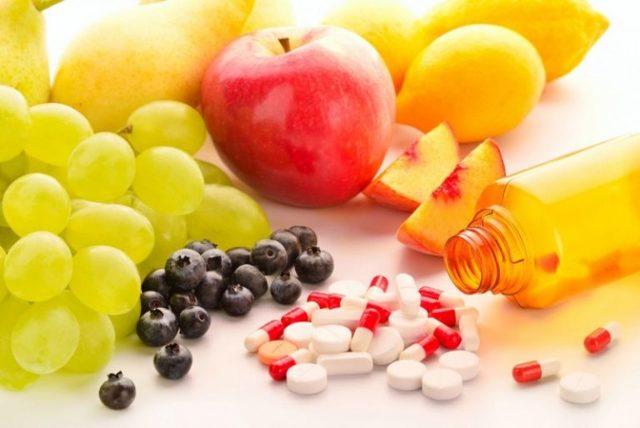 Витамины для профилактики — заболеваний и дефицита у детей и взрослых