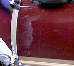 Как отрегулировать зазоры кузова?