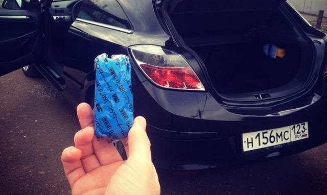 Глина для очистки кузова авто. Какая бывает, как применять