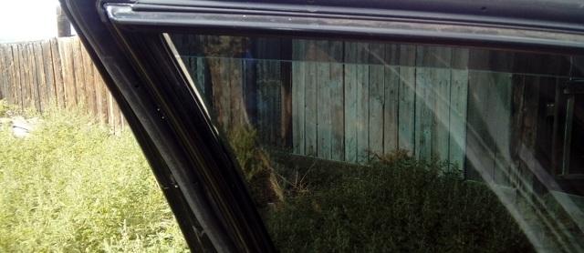 Раствор для тонировки стекол автомобиля