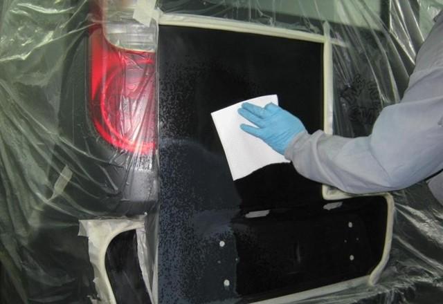 Грунтовка автомобиля перед покраской своими руками. Пошаговая инструкция.