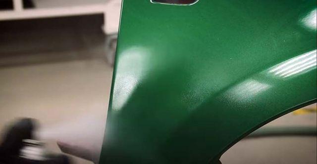 Покраска автомобиля баллончиком своими руками. Инструкция и видео проведения работ.