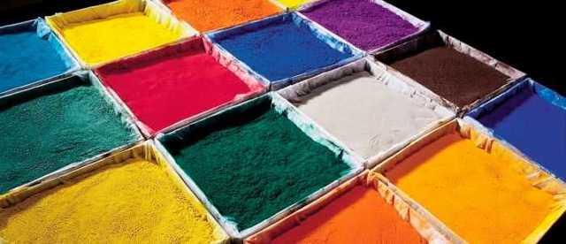 Покраска дисков порошковой краской своими руками